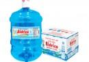 Nước uống tinh khiết Bidrico 20L