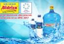 Nước uống Bidrico 20L quận 2 quận 9