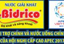 Đại lý nước Bidrico giá rẻ uy tín TPHCM